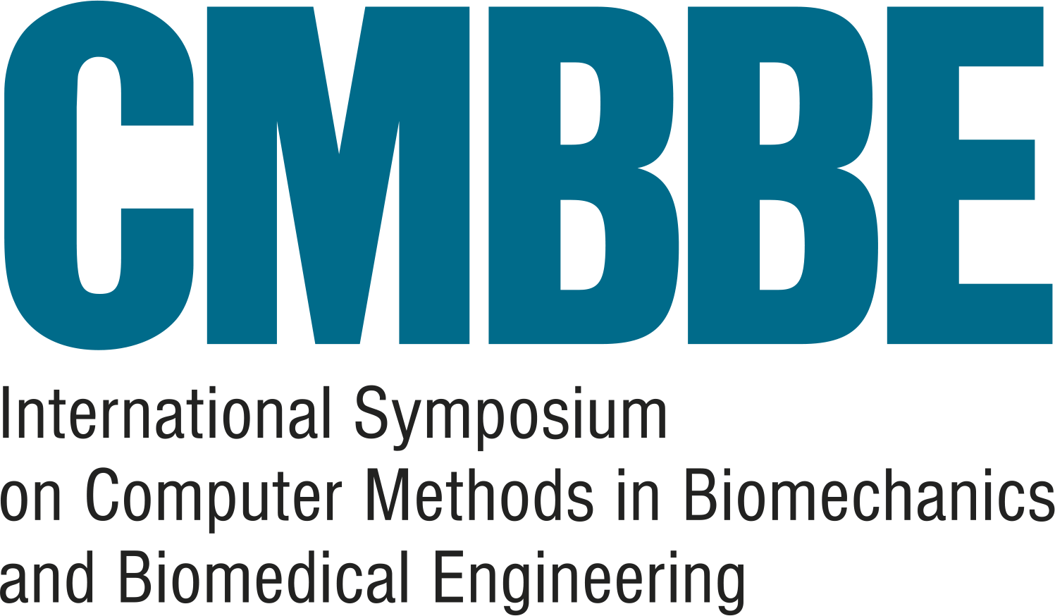 CMBBE Symposium